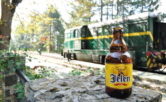 Nostalgični vlak - 4