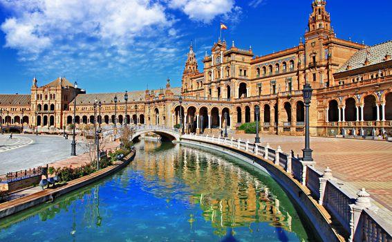 Španjolski trg, Sevilla