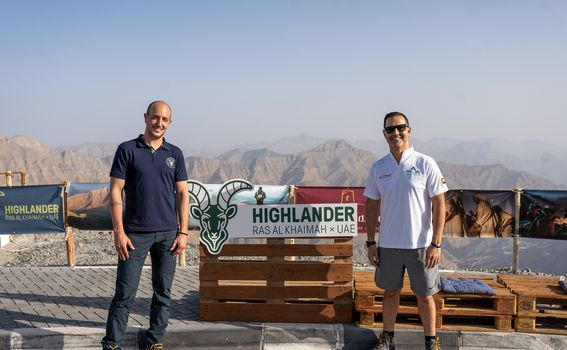 Highlander UAE - 5
