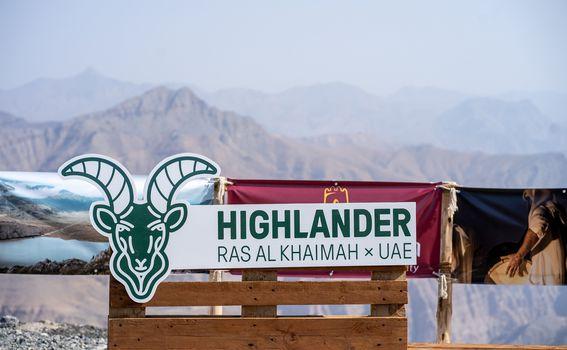 Highlander UAE - 6