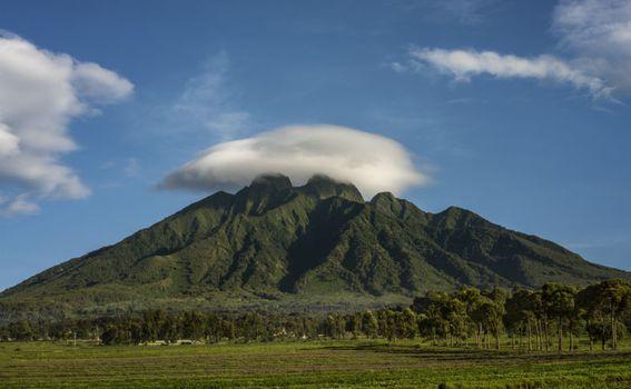 Nacionalni park Havajski vulkani