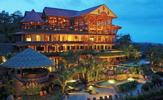 The Springs Resort & Spa, Kostarika