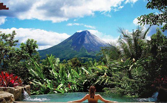 The Springs & Spa, Kostarika