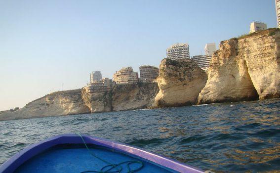 Bejrut (Foto: Vikendmanijaci.com)