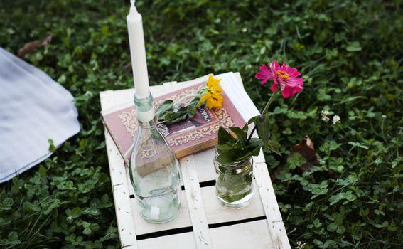Mali piknik - 1