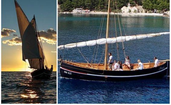 Plovidba oko otoka Visa