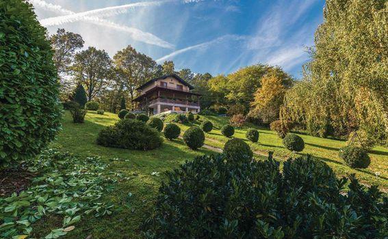 Kuća za odmor u Petrinji - 7