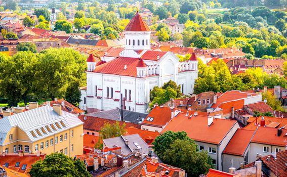 Vilnius je pravi turistički biser