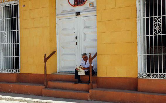 Elena na Kubi - 30