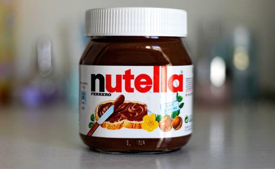 Nutella - 3
