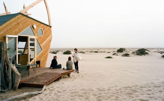 Shipwreck Lodge - 15