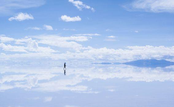 Salar de Uyuni - 4