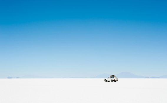 Salar de Uyuni - 6