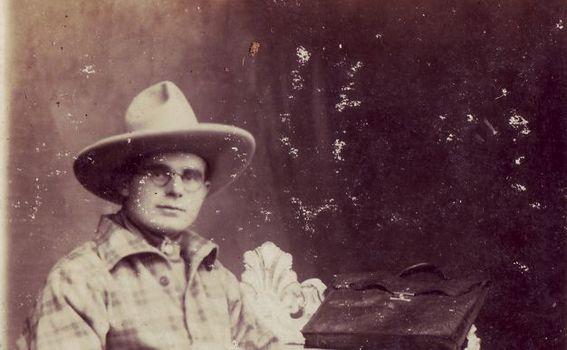 Mate Svjetski - fotografija iz ranijih putovanja Amerikom