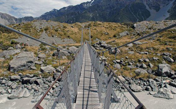 Tongariro prijelaz - 4