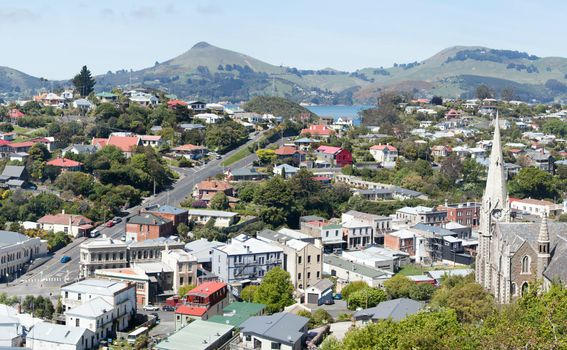 Ulica Baldwin u Dunedinu - 3