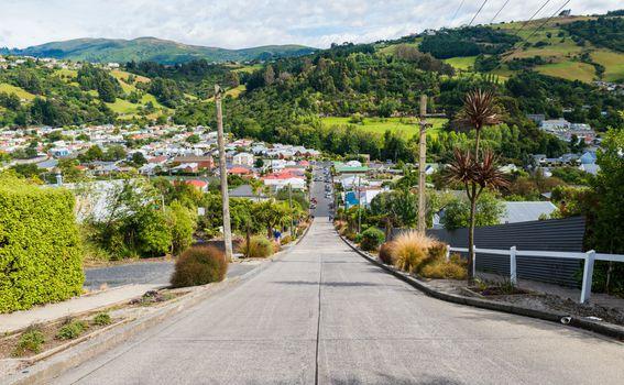 Ulica Baldwin u Dunedinu - 5