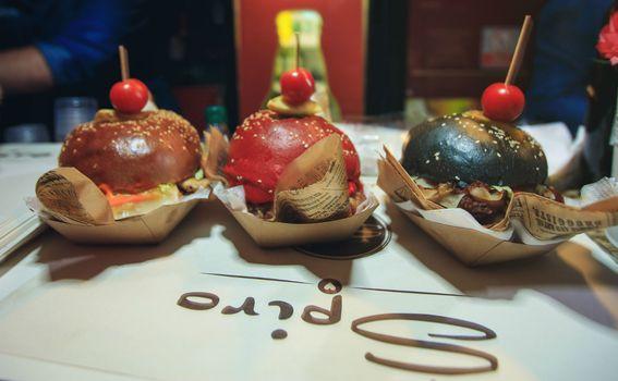 Zagreb Burger Festival - 1