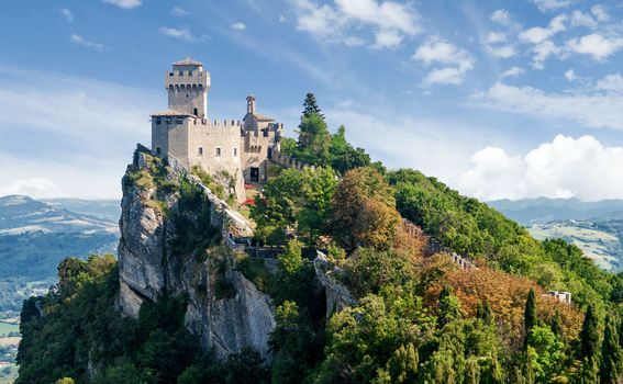 San Marino - 1