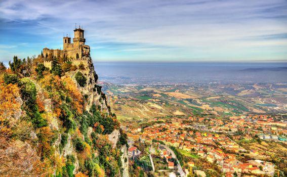 San Marino - 3