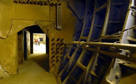 Bunker 42 u Moskvi - 1
