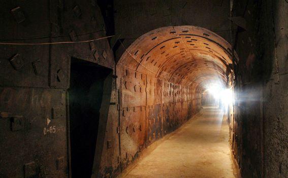 Bunker 42 u Moskvi - 2