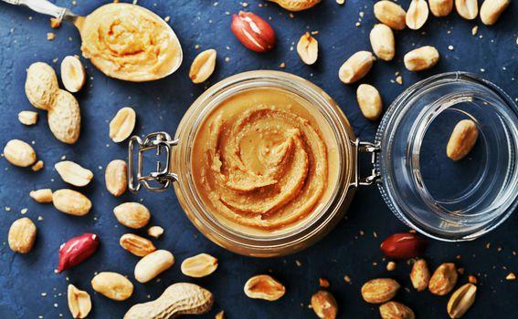Maslac od kikirikija je dio zdrave prehrane