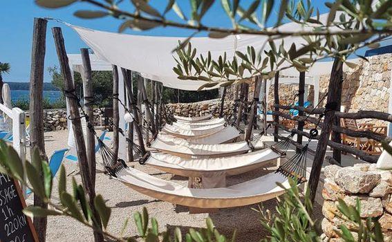 Beach Bar Casa del padrone - 3