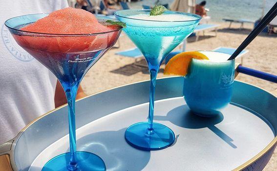 Beach Bar Casa del padrone - 5