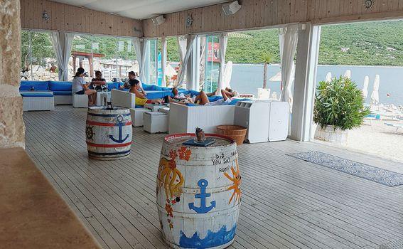 Beach Bar Casa del padrone - 7