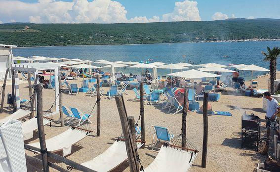 Beach Bar Casa del padrone - 10