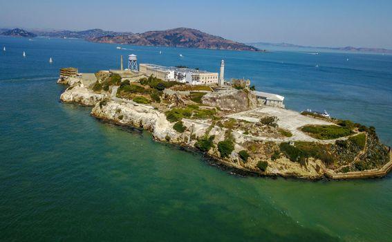 Otok Alcatraz - 1