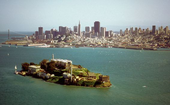 Otok Alcatraz - 3