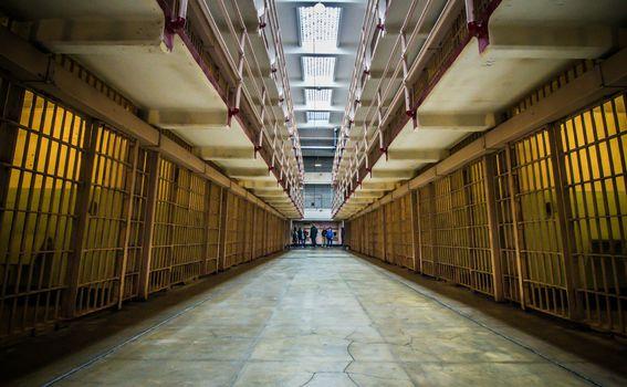 Otok Alcatraz - 5
