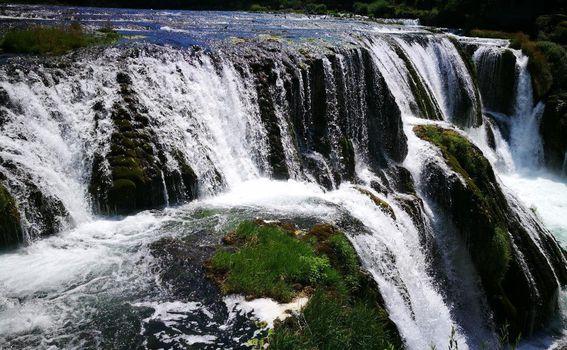 Nacionalni park Una u BiH - spektakularani slapovi Štrbačkog buka (Foto: Branimir Vorša) - 3