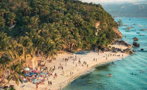 Otok Boracay na Filipinima - 3
