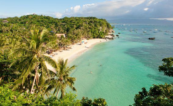Otok Boracay na Filipinima - 6