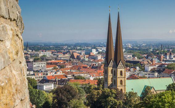 Njemački grad Bielefeld - 3