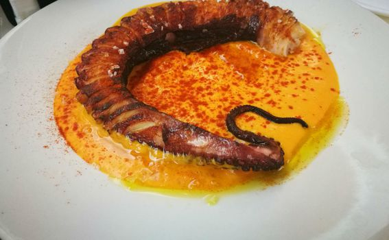 Hrana u Granadi