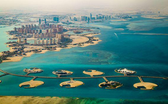 Doha - 5