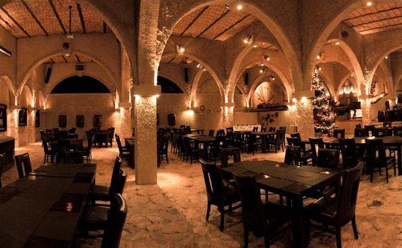 Matices Hotel de Barricas - 2