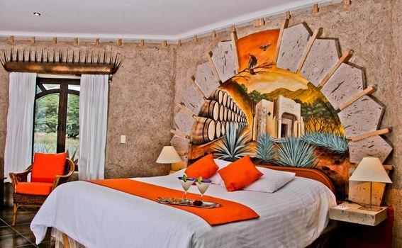 Matices Hotel de Barricas - 3
