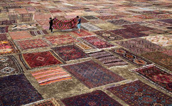 Ručno tkani tepisi u Anatoliji - 2