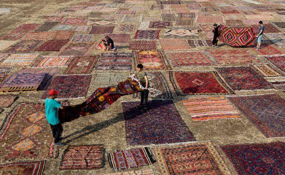 Ručno tkani tepisi u Anatoliji - 3
