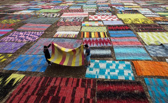 Ručno tkani tepisi u Anatoliji - 4