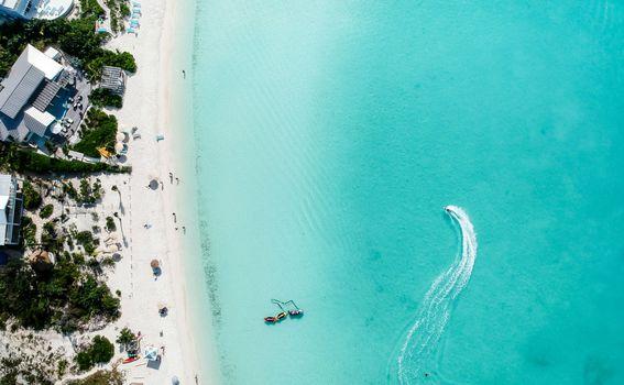 Grace Bay, Otočje Turks i Caicos