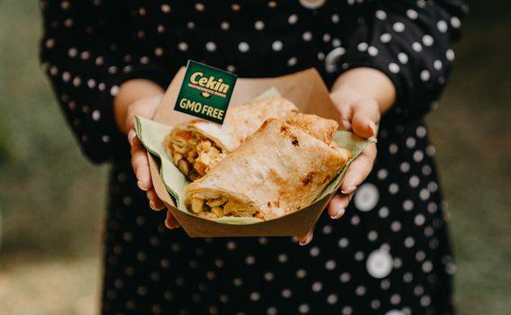 GMO Free piletina i puretina
