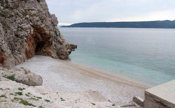 Klančac plaža