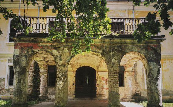 Dvorac Trenkovo, Slavonija - 3