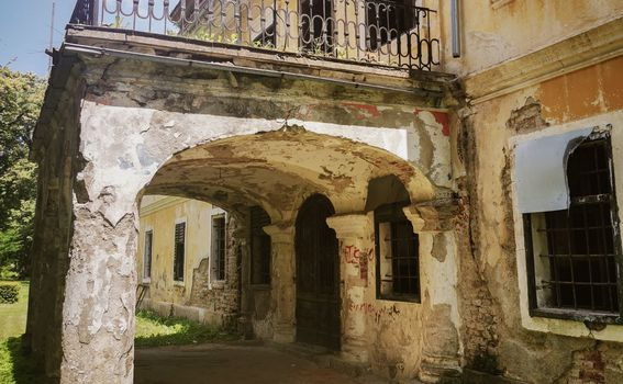 Dvorac Trenkovo, Slavonija - 6